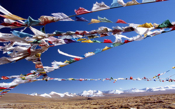11 Days China Golden Triangle Tour with Lhasa