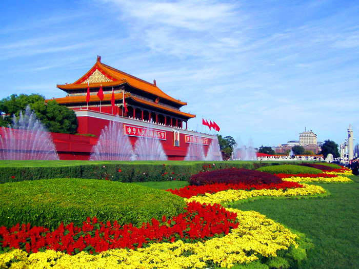 8 Days Essence of China Tour