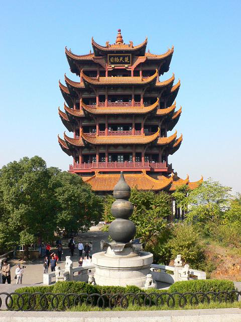 10 Days China Relaxation Tour with Yangtze Cruise