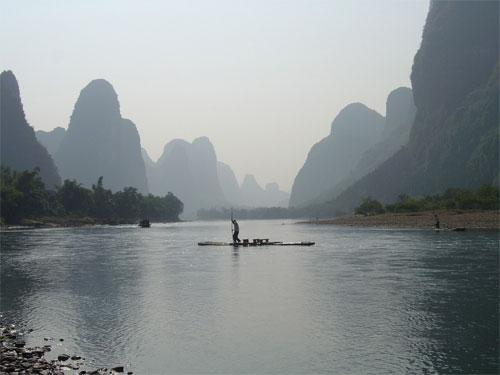 15 Days Classic China Tour with Minority Exploration