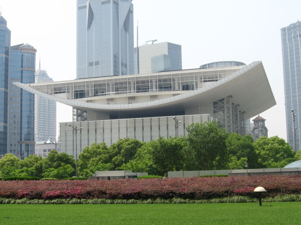 6 Days Metropolis Tour to Beijing, Shanghai