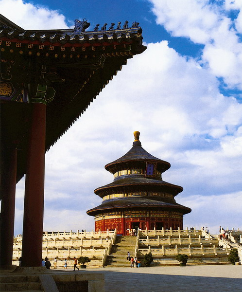 14 Days China Impression Tour with Lhasa