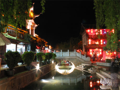 13 Days Golden Triangle Tour with Yunnan Discovery