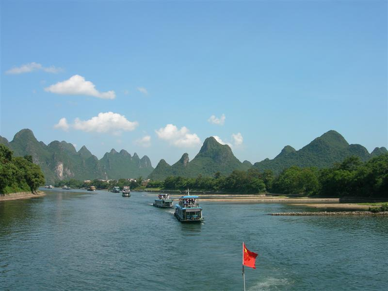 11 Days Romantic Honeymoon China Tour
