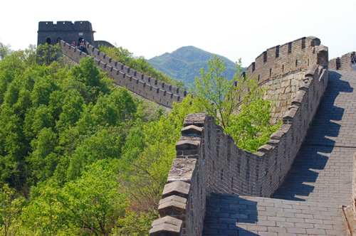 8 Days China Fantastic Tour with Luxury Train