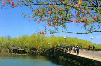 9 Days Selected Picturesque China Tour