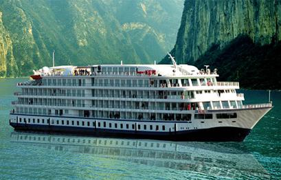Changjiang Overseas Cruise