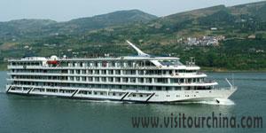 President No. 1 Cruises