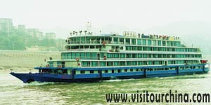 Yangtze Princess