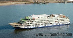 Yangtze 1 Cruise
