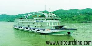 Yangtze Star