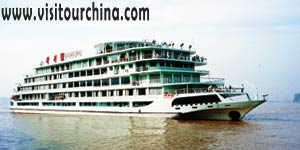 Sunshine China Cruise