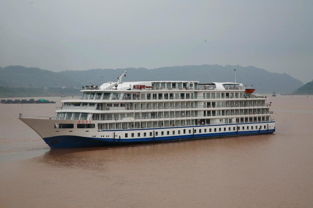 China Cruise Ship | Fitbudha.com