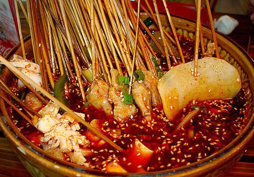 China's Top 10 Food Streets Make Your China Tours Tasty, China Travel Blog, China Blog