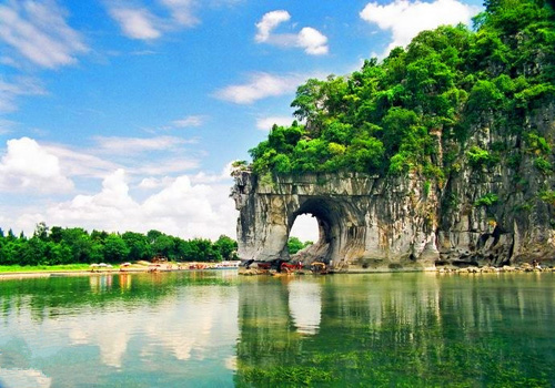 2015 China-ASEAN Expo Tourism Exhibition will be Held in Guilin