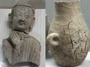 Hotan Museum in China's Xinjiang