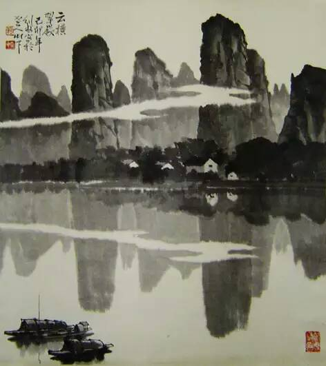 A brief introduction of traditional Chinese Painting