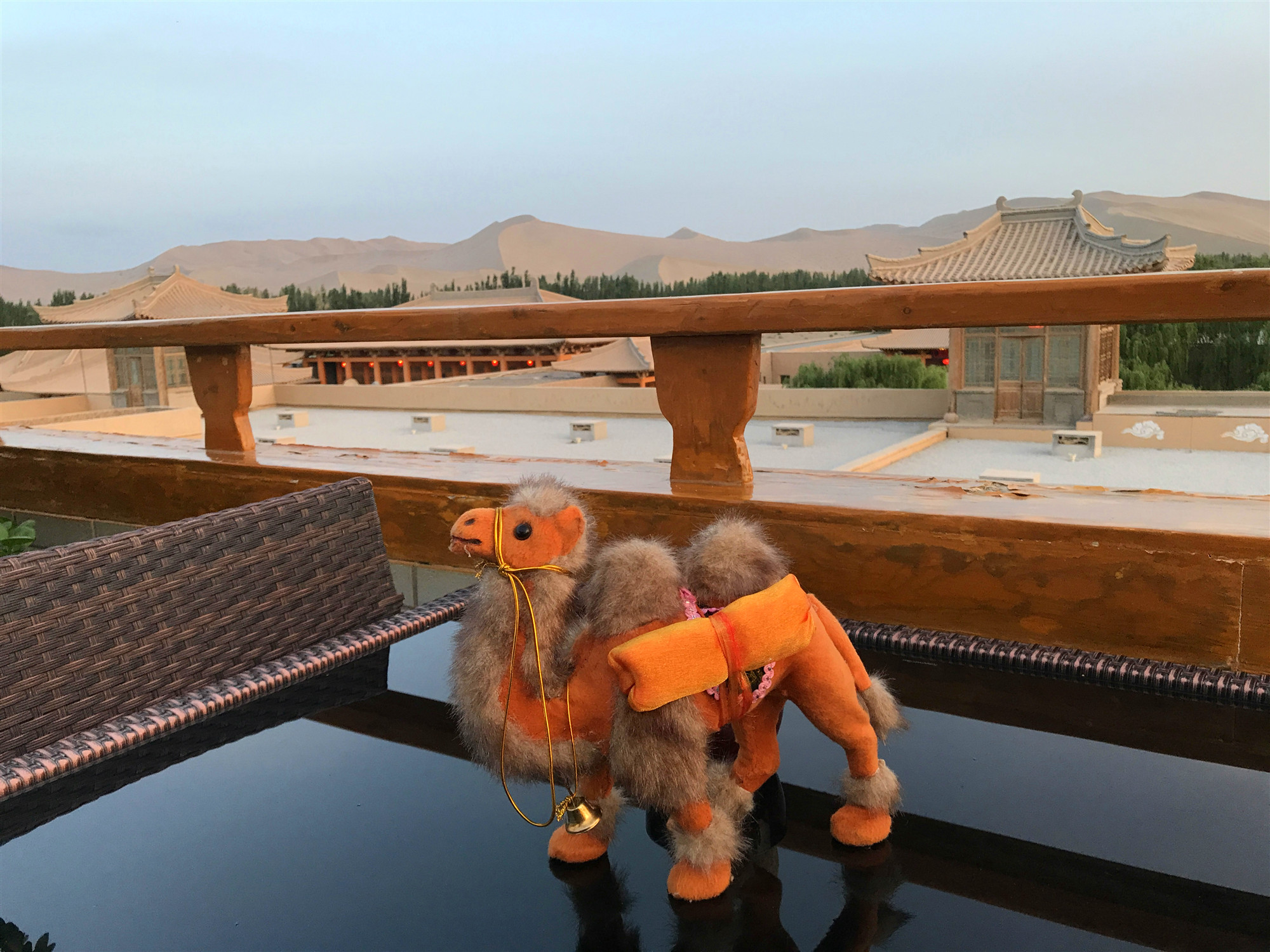 My Silk Road tour – Heading for Dunhuang, the Gem on Silk Road