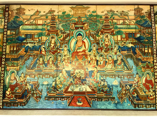 My Silk Road tour – Dunhuang to Turpan