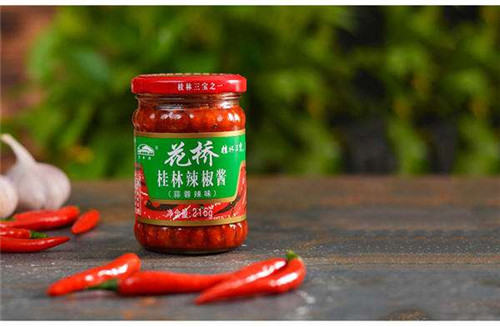 Guilin chili sauce