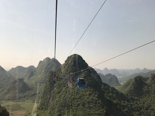 A Stunning Day to explore new fun in Yangshuo