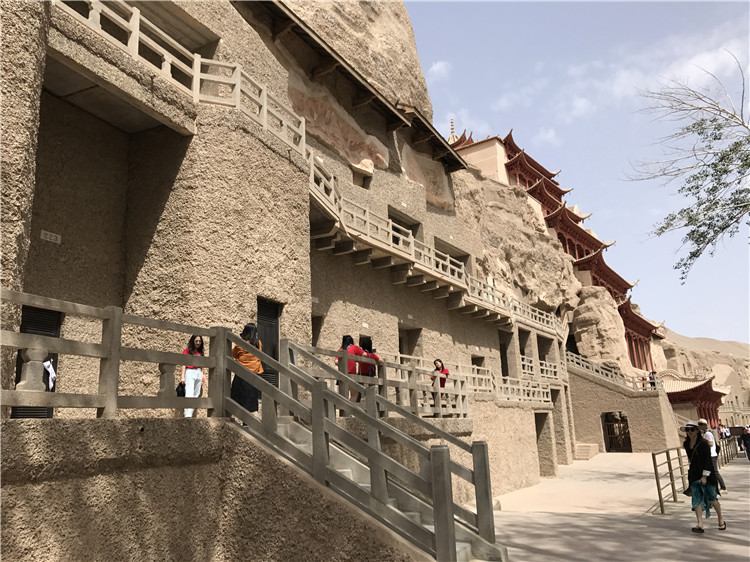 21 Days China Bullet Train Tour with Silk Road Exploration