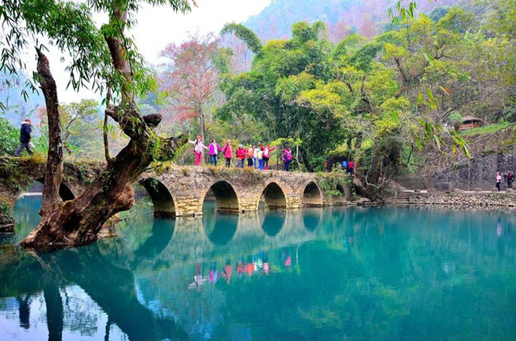 5 Days Miao and Shui Minority Culture Tour