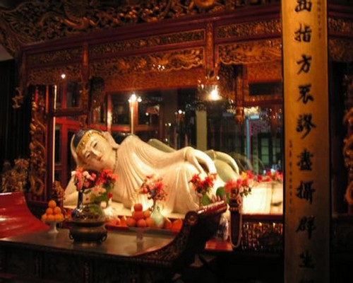 Jade Buddha Temple,Shanghai Tours,China Tours