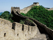Great Wall, Beijing Tours, China Tours
