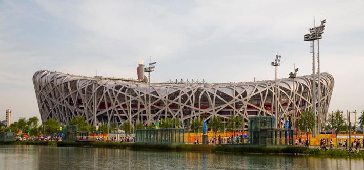 4 Days Beijing Coach Group Tour