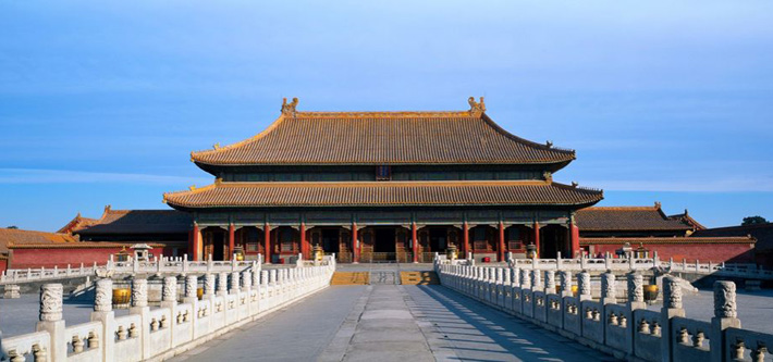 4 Days Essence of Beijing Tour