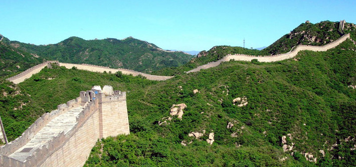 Bus Tour to Badaling Great Wall and Ming Tombs