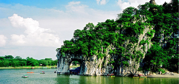 4 Days Guilin / Yangshuo / Longsheng Tour