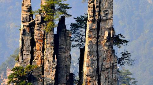 4 Days Zhangjiajie Impression Tour