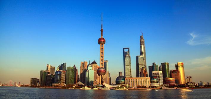 3 Days Essence of Shanghai Tour