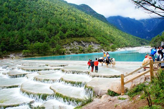 Baishui River