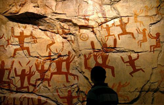 Huashan rock art site in China successfully listed in World Heritage List