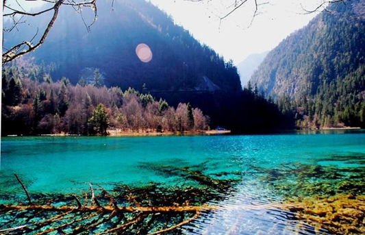 Chinese scenic spot Jiuzhaigou to reopen after earthquake