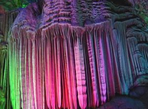 Reed and flute Cave,Guilin Tours,China Tours
