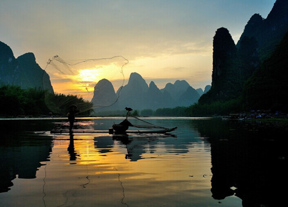 Guilin / Yangshuo