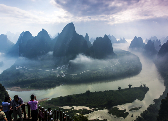 Yangshuo / Guilin (B)