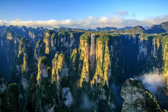 bbreakfast - Zhangjiajie Glass Bridge