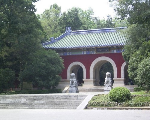 Confucius Temple,Nanjing Tours,China Tours