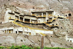 Kizil Thousand-Buddha Caves,Aksu Tours,Xingjiang Tours,China Tours
