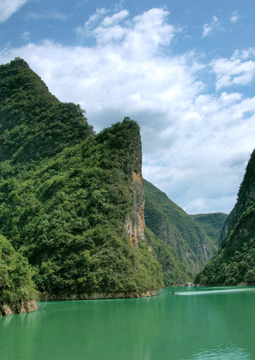 Yangtze Cruise,Yichang Tours,China Tours