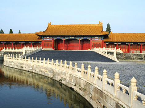 Forbidden City,Beijing Tours,China Tours