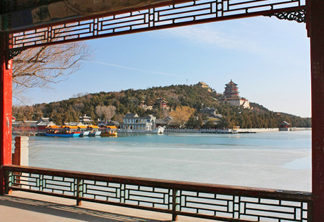 Summer Palace,Beijing Tours,China Tours