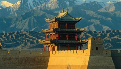 13 Days China Silk Road with South Xinjiang Tour by Train