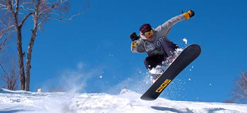 6 Days Splendid Harbin Ski Tour