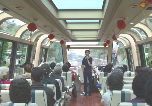A New Journey in Guilin – Peach Blossom River Cruise